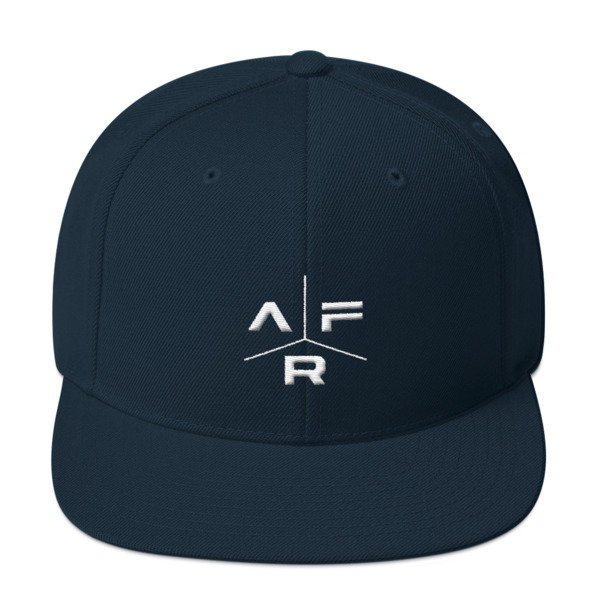 AFR (All Free Records) Snapback 00028