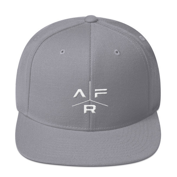 AFR (All Free Records) Snapback