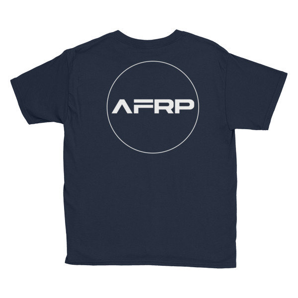 Official AFRP Youth Tee