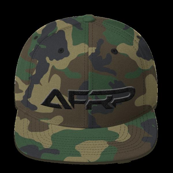 Snapback Hat 00036