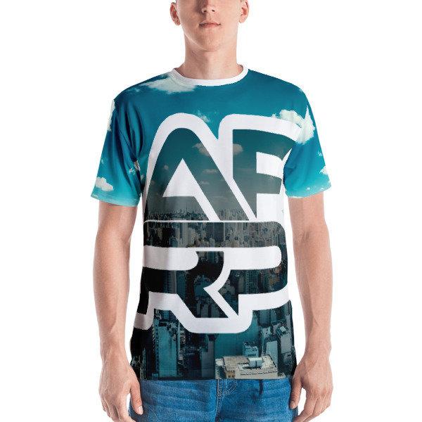 AFRP City-Sky T-Shirt 00039