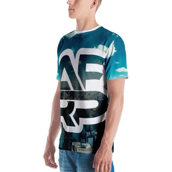 AFRP City-Sky T-Shirt