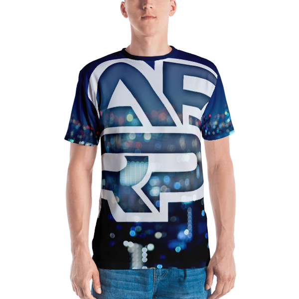 All Free City-Night T-Shirt 00040