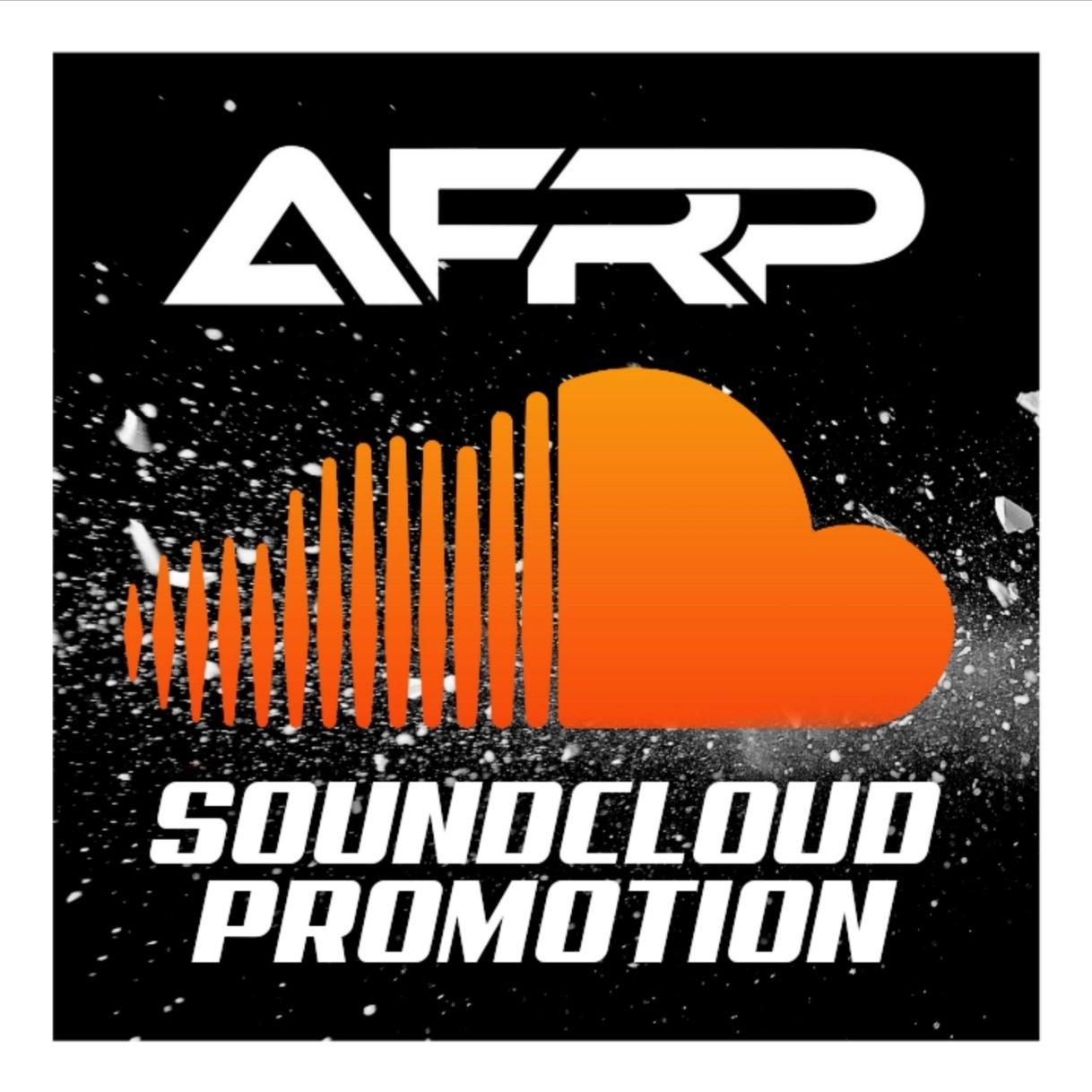 AFRP SoundCloud Promotion Campaign SNDCLPR