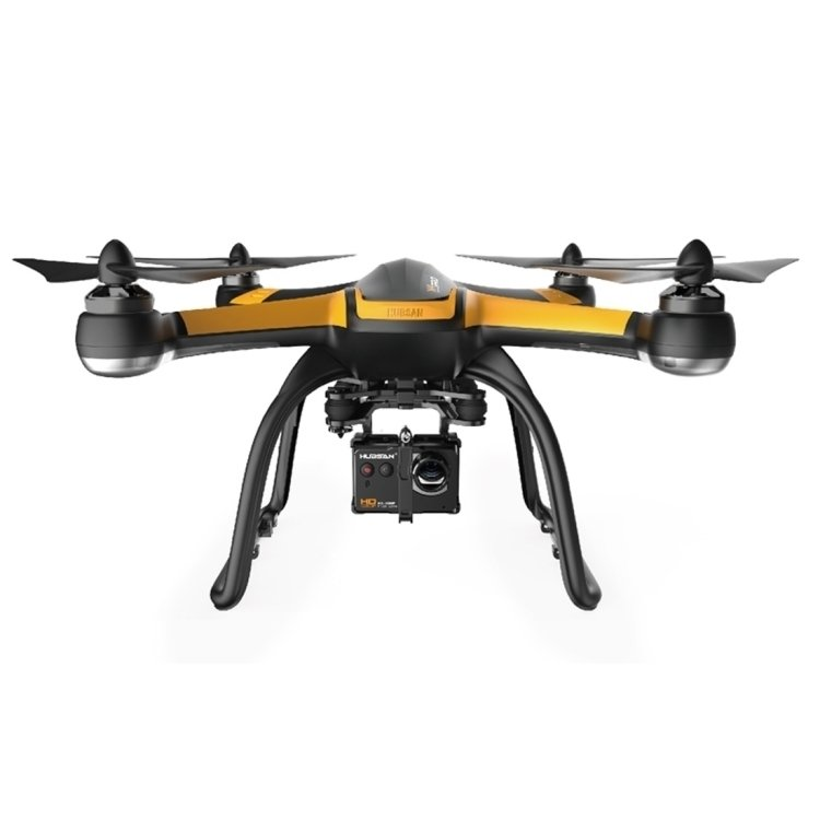 Hubsan H109S X4 PRO Drone, Standard Edition H109S_STANDARD