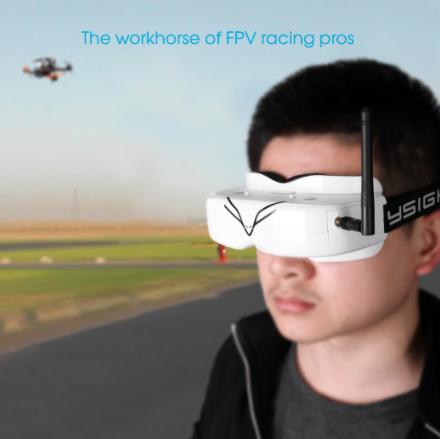 Flysight Falcon - FPV lasit