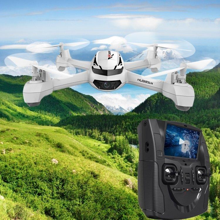 Hubsan H502S X4 Desire FPV Drone