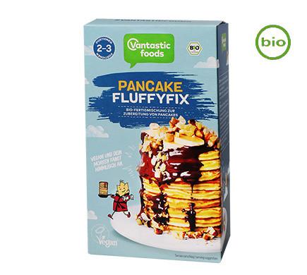 Organic Pancake Mix 180g