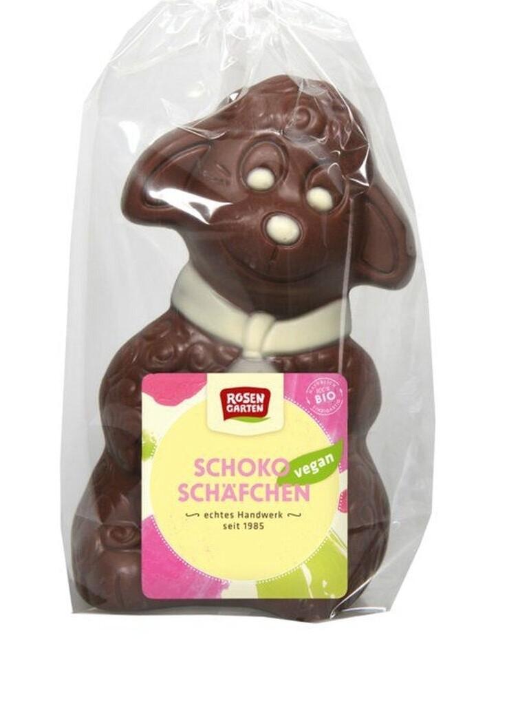 Rosengarten Organic Dark Chocolate Easter Lamb 90g