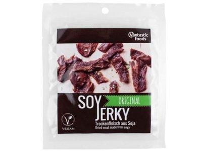 Soy Jerky - Original Flavour 70g