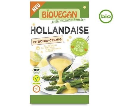BIOVEGAN Organic Hollandaise Sauce 28g