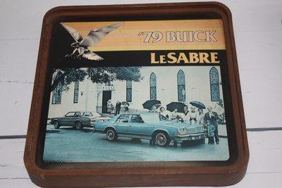 1979 Buick Lesabre Sign