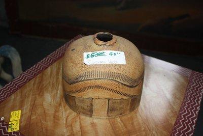 Primitive Style Pottery