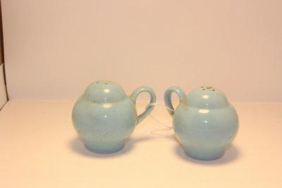 Sky Blue Ceramic