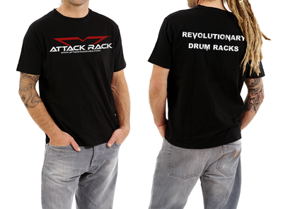 Men's Attack Rack T-Shirt