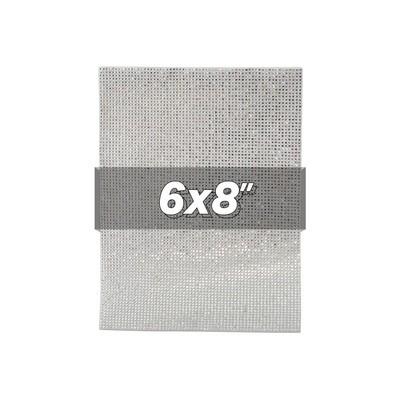 Rhinestone Bling Sheet 6x8