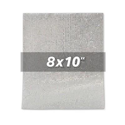 Rhinestone Bling Sheet 8x10