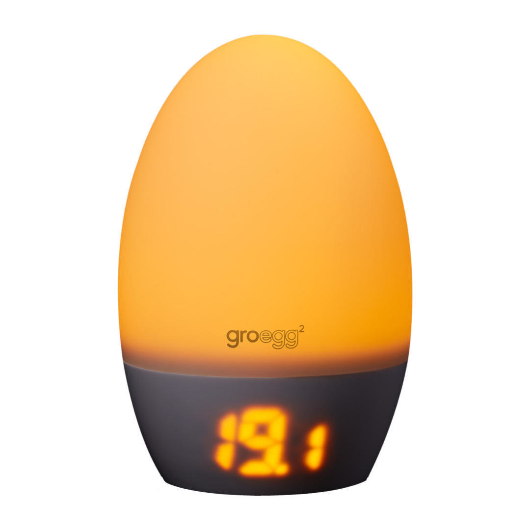 Ночник-термометр GroEGG2 USB