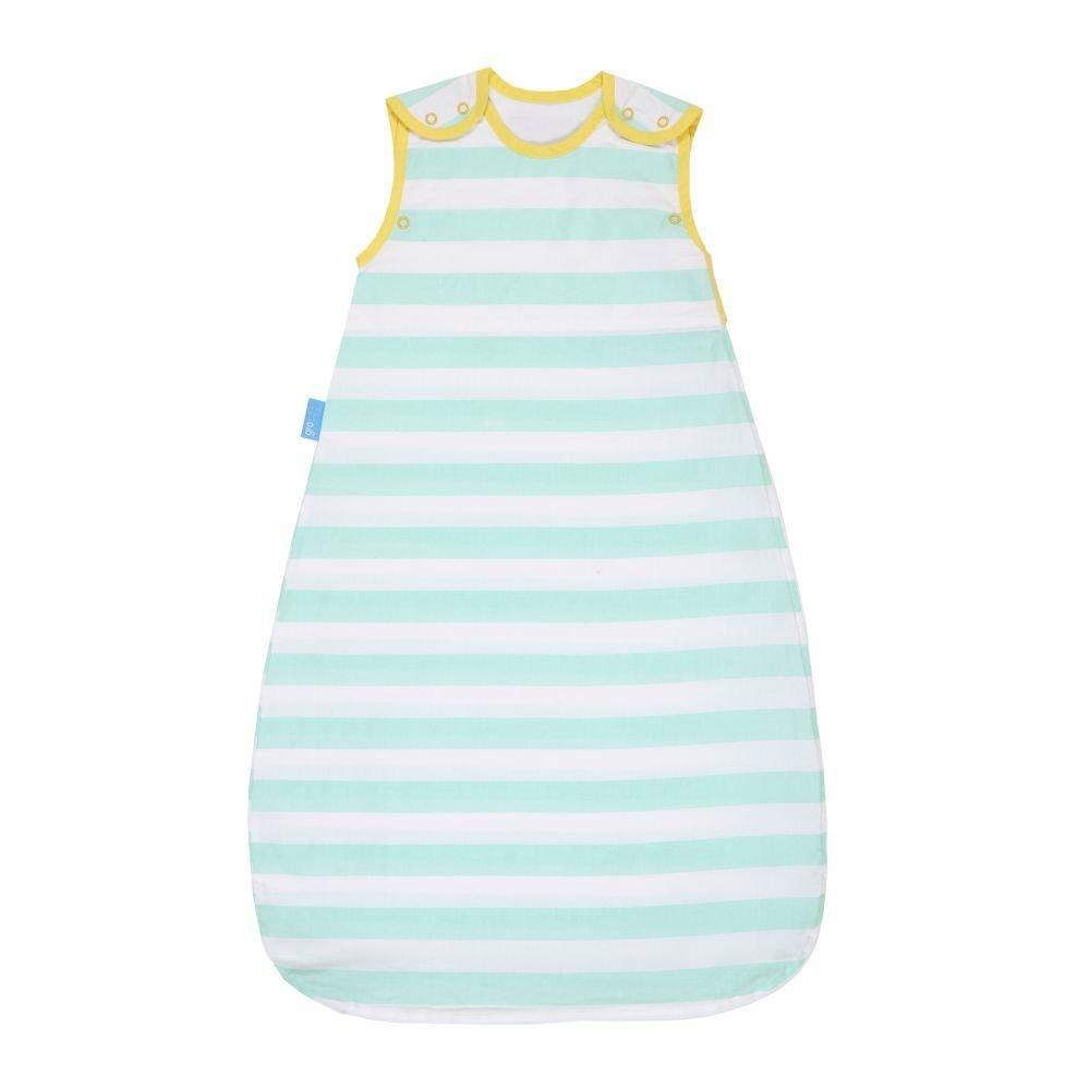 Спальный мешок Антимоскитный. Дизайн Мятная полоска TOG 0,5