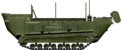 M29C Floatation Tanks