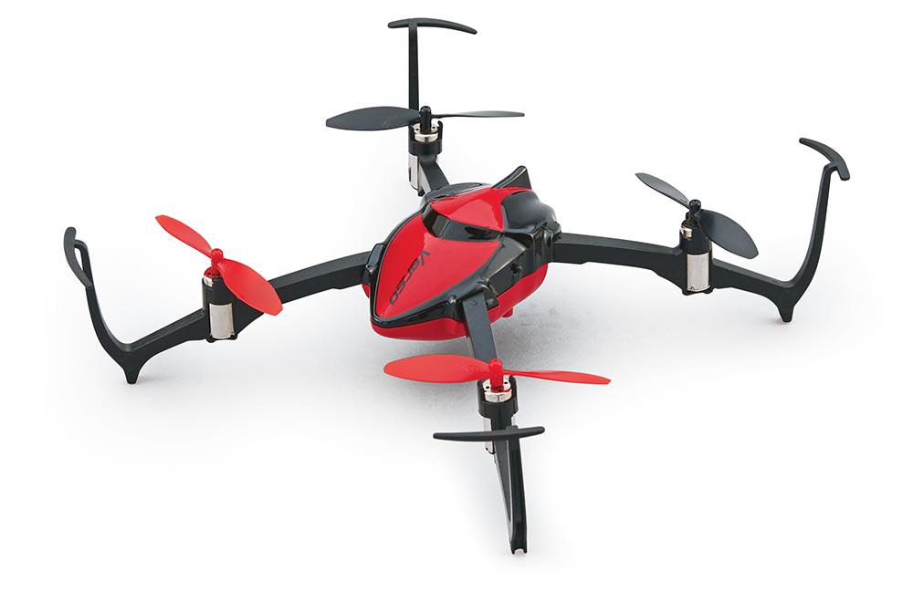 Dromida Verso inversion RTF RC Drone Quadcopter 2.4GHz 00002