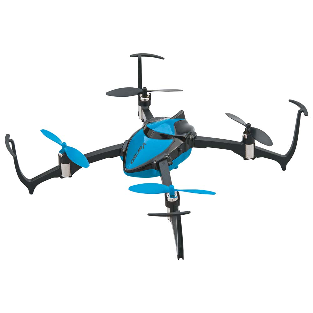 Dromida Verso inversion RTF RC Drone Quadcopter 2.4GHz