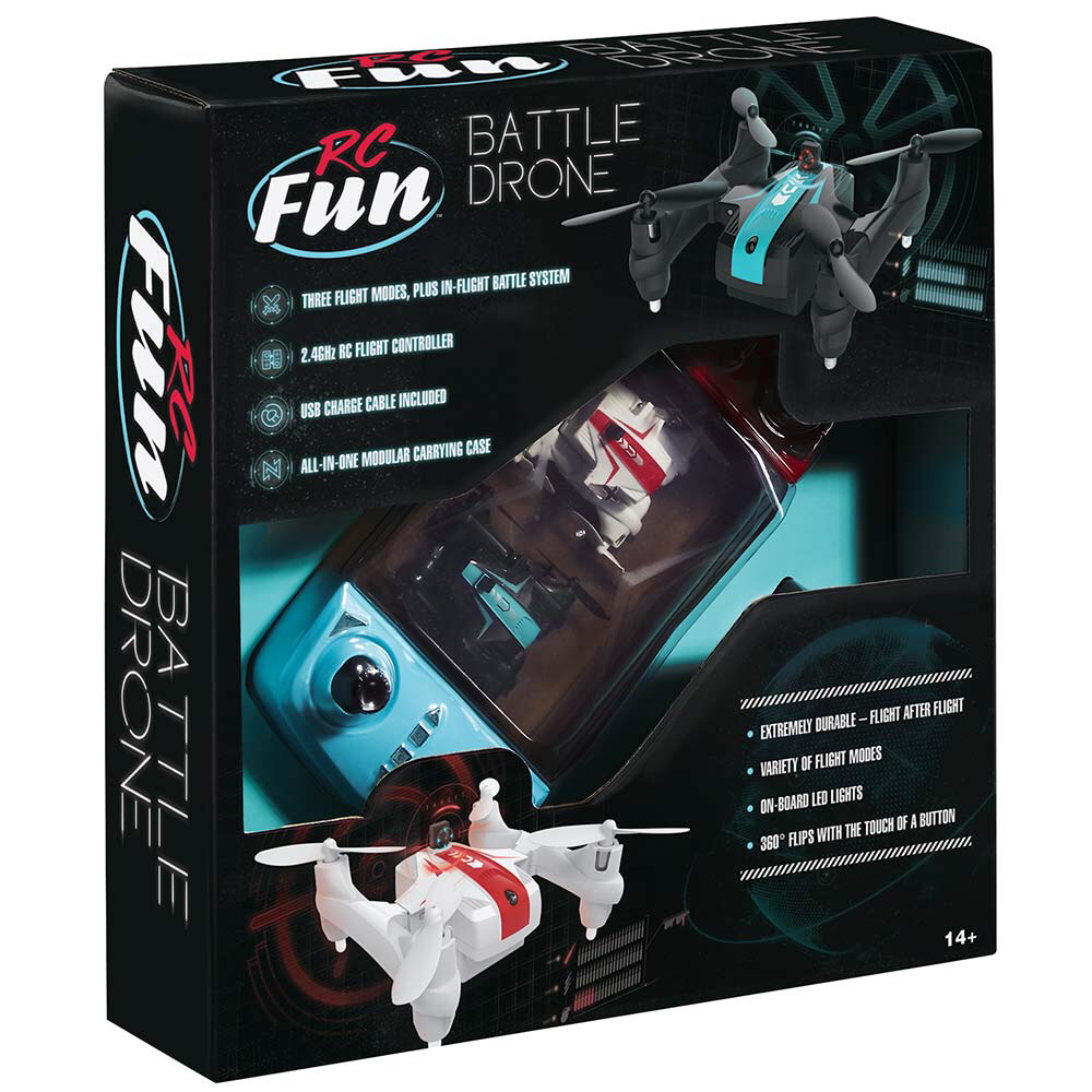RC Fun Battle Drone  00005