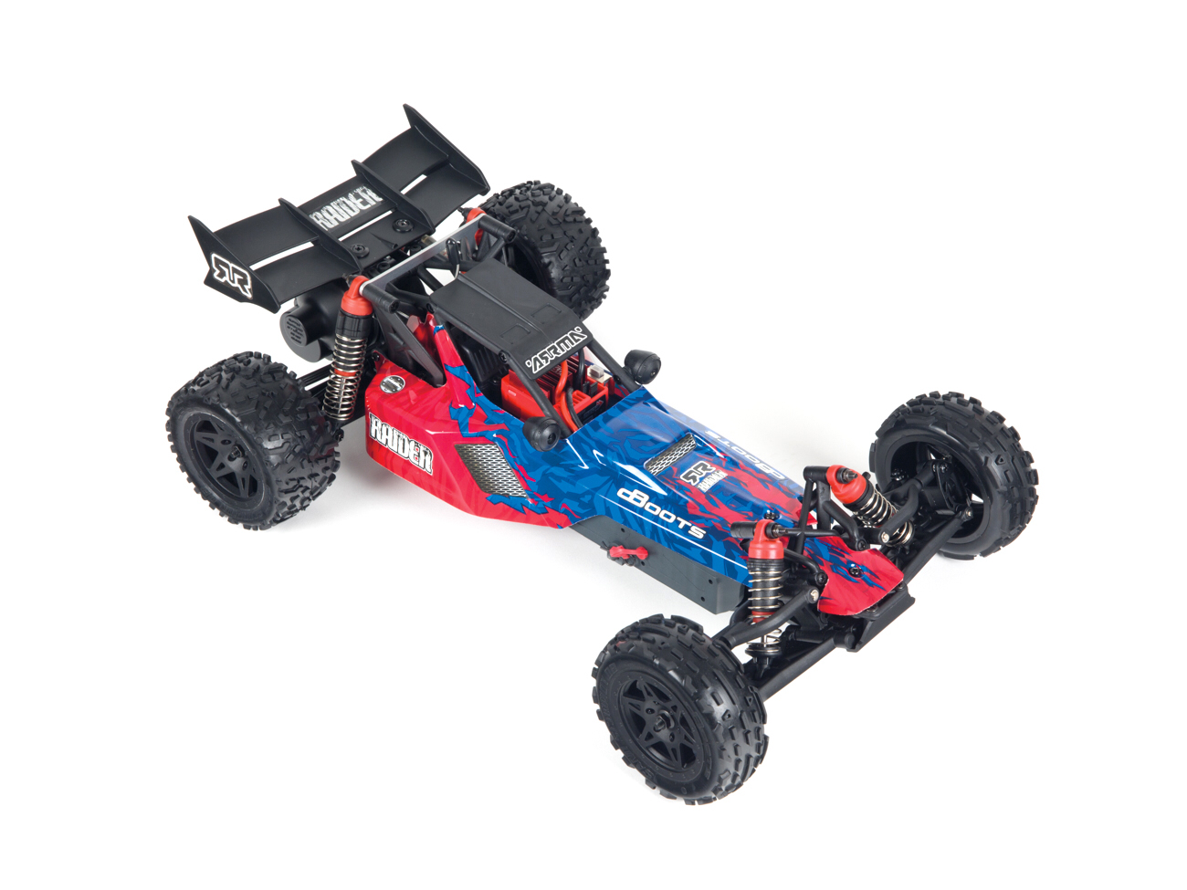 ARRMA Brushed Desert Buggy Raider 00007