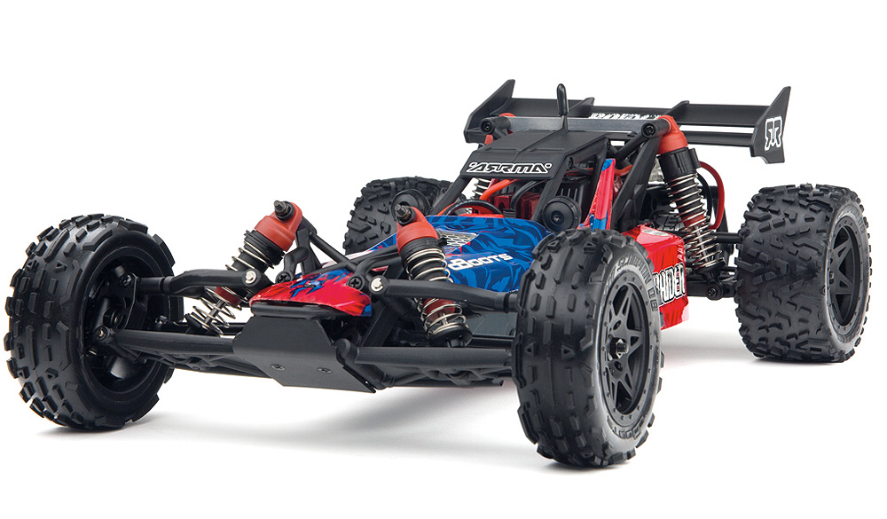 ARRMA Brushed Desert Buggy Raider