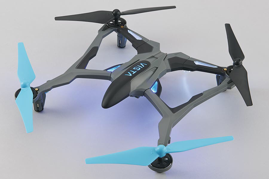 Dromida Vista UAV 251mm Intensive Performance Drone  00011