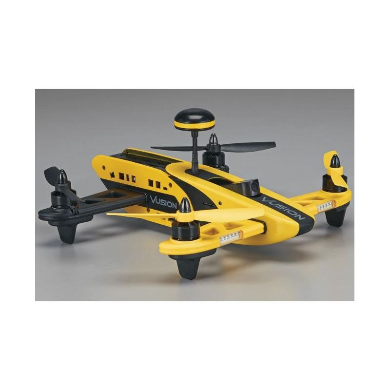 Rise Vusion Extreme FPV Race Pack drone quadcopter