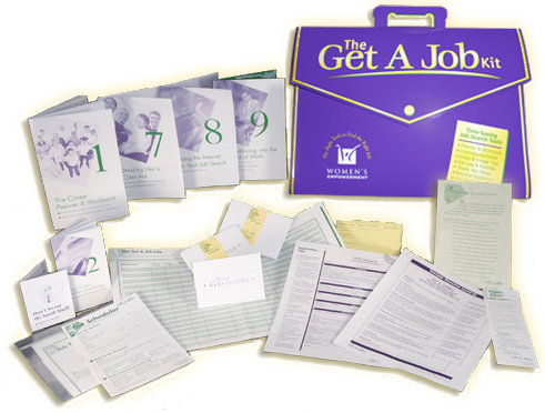 The Classic Get A Job Kit 03
