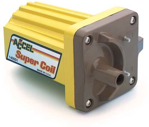Accel Super Coil Universal, 45,000 volts