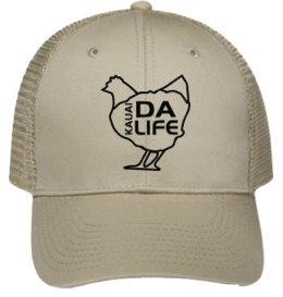DA LIFE CHICKEN DAD HAT