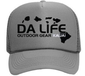 DA LIFE TRUCKER HAT