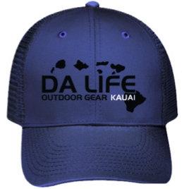 DA LIFE DAD HAT