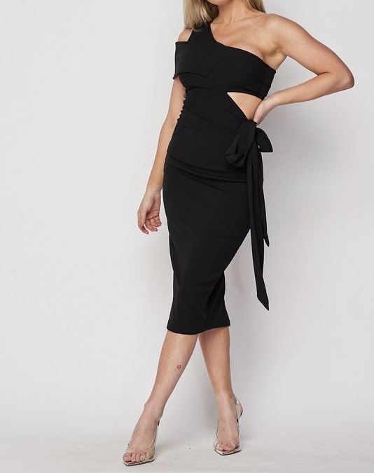 Mimi Body Con Dress