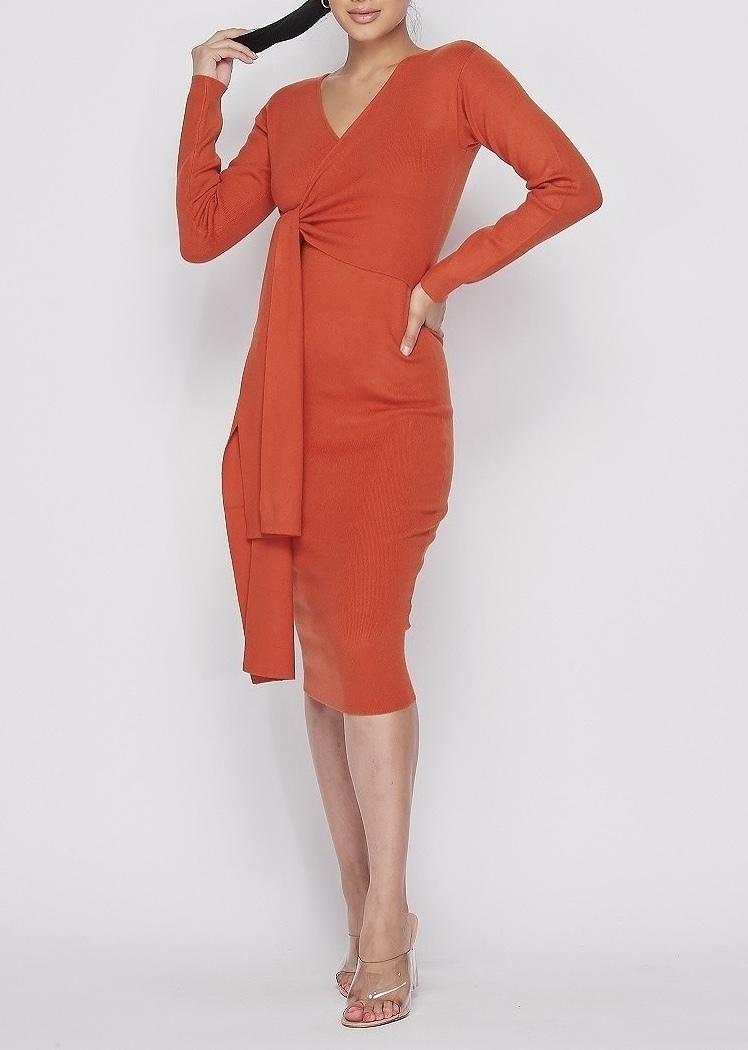 Marbella Sweater Dress