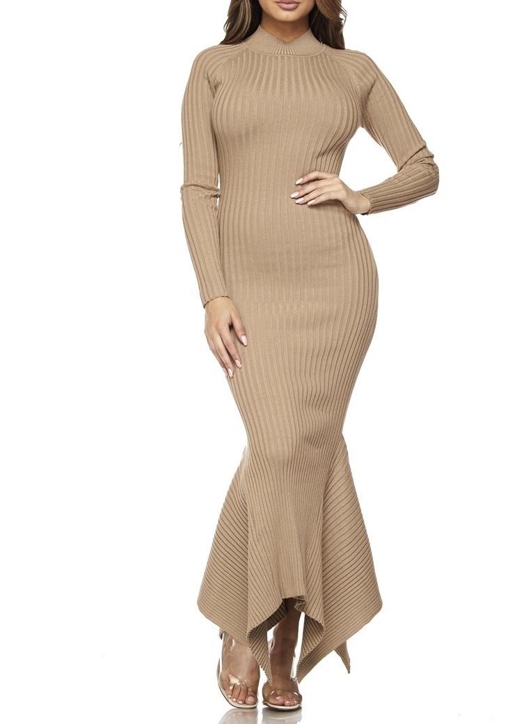 Ariel Mock Dress