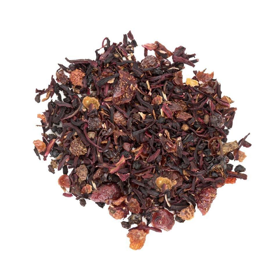Red Berry Cooler Loose Leaf Tea