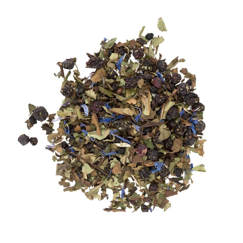 Berry Cotton Candy Loose Leaf Tea