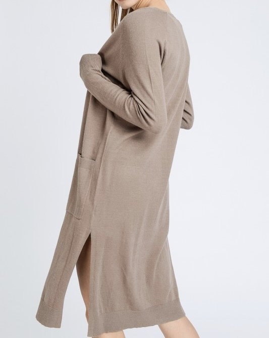 Delana Cardigan Sweater UPCD662-DELANA