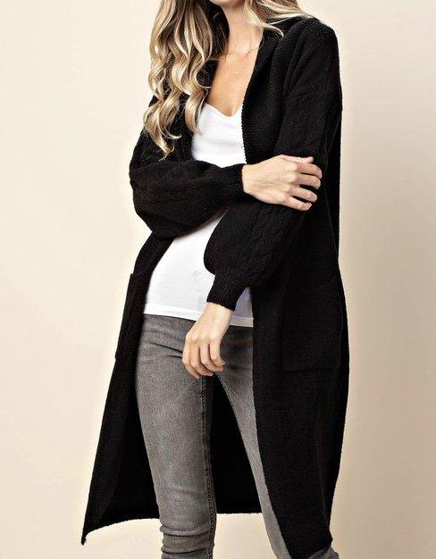 BRRRR Sweater UPSW660-BRRRR
