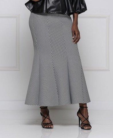 Sweet Pea Skirt UPSK638-SWEATPEA