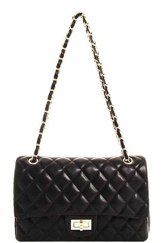 Chelsea Chain Bag UPHB0001-CHELSEA