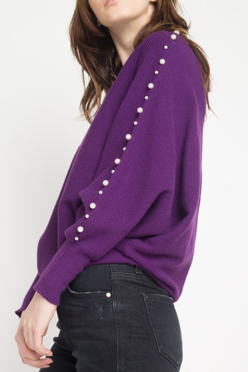 Girly Things Sweater UPSW695-GIRLYTHINGS