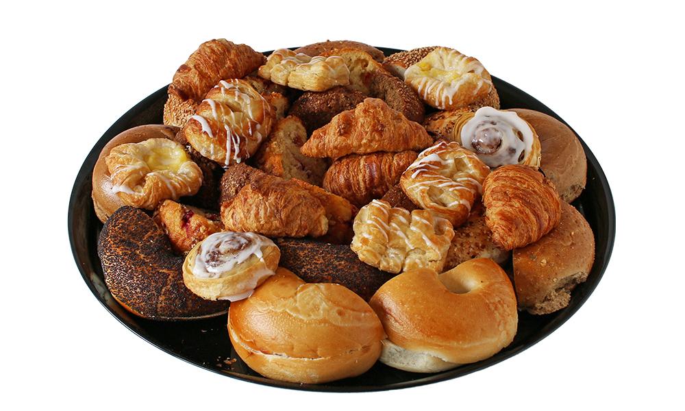 Breakfast Tray 051A557-6930