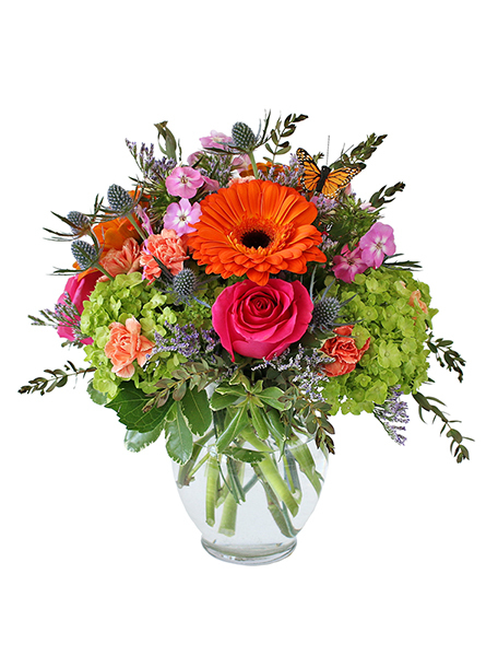 Beautiful in Bloom Bouquet 030A151-6401