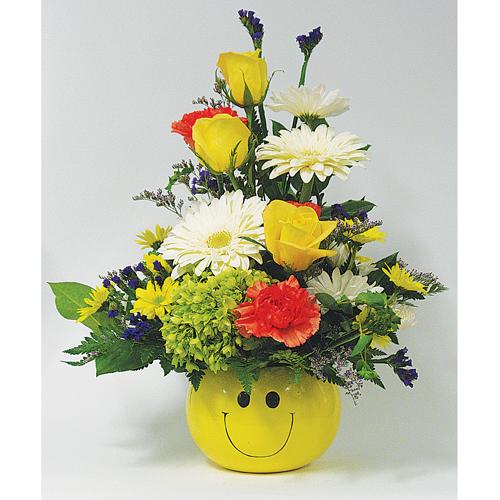 Send a Smile Bouquet - DON'T USE