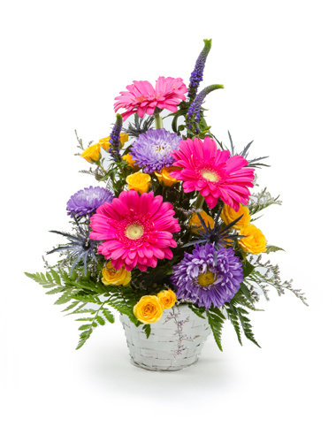 Brightness & Brilliance Bouquet 030A30-6401